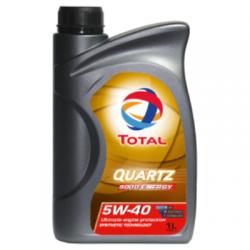 TOTAL QUARTZ 5W40 1LT