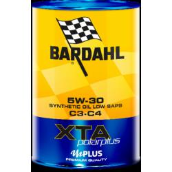 BARDAHL XTA 5W-30 C3-C4 1LT