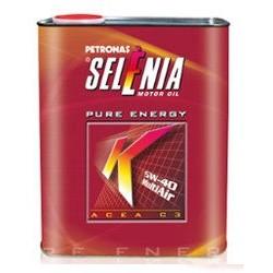 SELENIA K PURE ENERGY 5W40 2LT