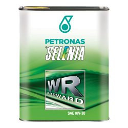 SELENIA FORWARD 0W30 2LT