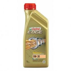 CASTROL EDGE 0W30