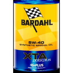 BARDAHL XTA 5W40