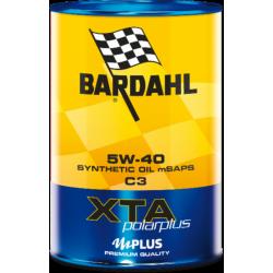 BARDAHL XTA 5W40 C3
