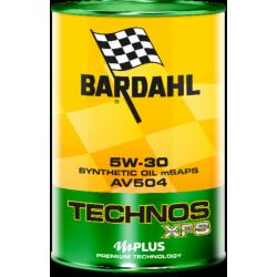 BARDAHL TECHNOS XFS AV504...